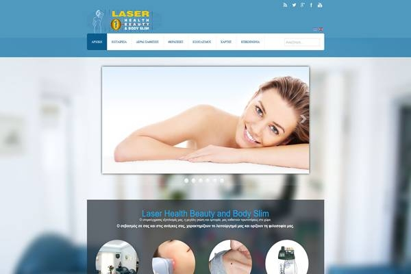 Laser Health Beauty and Body Slim v2.0