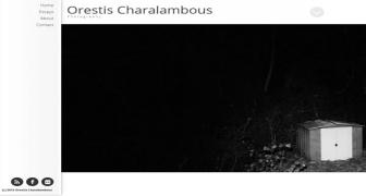 Orestis Charalambous