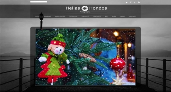 Helias Hondos - Photography