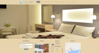 Glyfa Ammos Apartments